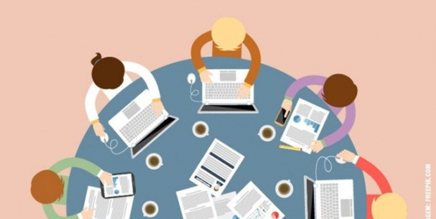 Co-Working: Por que pensar no assunto?