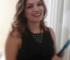 Carolina Lara – Adequação de Imagem (SP/Brasil)