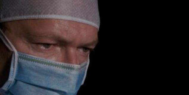 A Imagem do Cirurgião